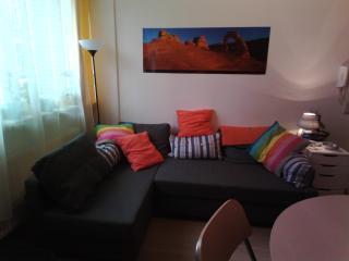 Petit appartement tout confort à Bruxelles