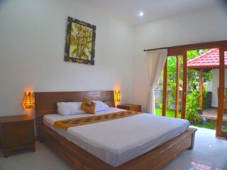 Two Bedrooms house - K'ubud house, Ubud