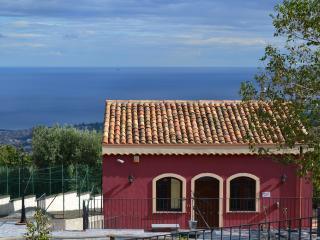 CASA PALMENTO, Sant'Alfio