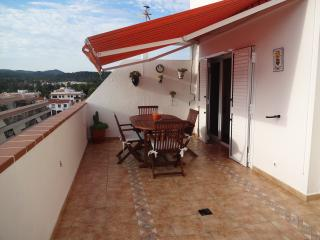 Palamos-Costa Brava Seaview  holiday apartment