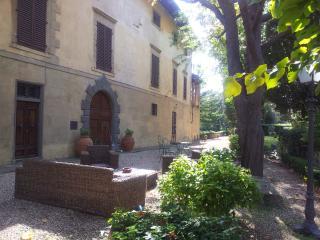 Villa Guido, San Casciano in Val di Pesa