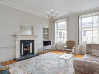 Stunning Flat in Stockbridge, Edinburgh