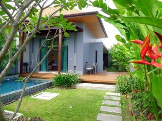 Cozy 1-bedroom pool villa in Nai Harn beach