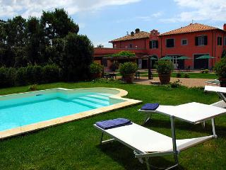luxury villa in maremma, Orbetello