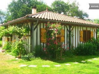 Gîte rural du Petit Coucut