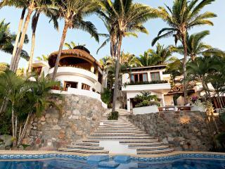Villa las Palmas - Ocean View Villa! - San Pancho