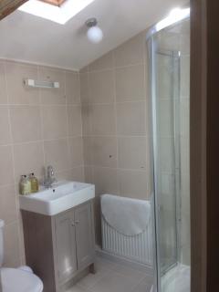 Bathroom 2 (Shower room)