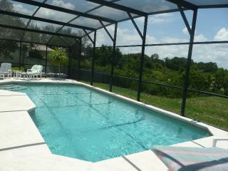 436 3bed 2 bath private pool near Disney, Davenport