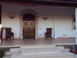 Villa Paloma, San Leone