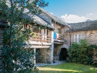 Casa Peri, Cavigliano