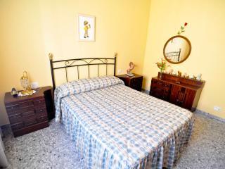 Gran piso 4 habitaciones para 8 personas, Jarandilla de la Vera