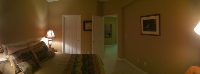 Elk room downstairs
