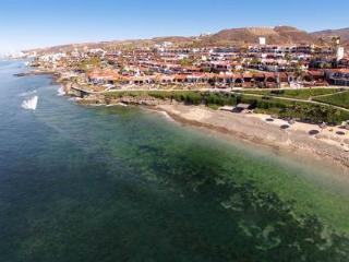 Gaviotas Ocean View - Right by the Beach