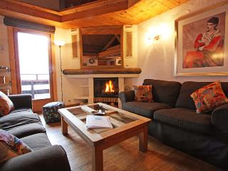 Les Pelerins Apartment, Chamonix