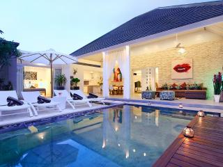 NEW! 4BR VILLA DHEVA - PRIME LOCATION IN SEMINYAK, Seminyak