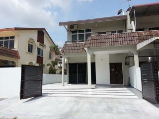 Zhi Residence, Ipoh