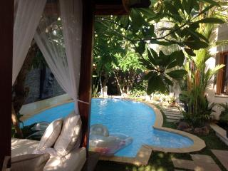 Villa Filo's Paradise, exotic serene and very Bali