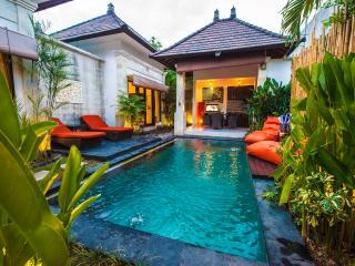 2BR Lux Villa MagicOfBali No2 Private Pool Seminyak, Bali