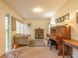 More living space in the music room