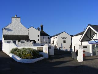 Islay Cottages, Kilchoman