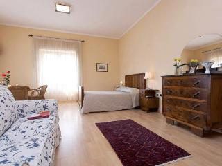 Room Ginestra for 2 or 4 people