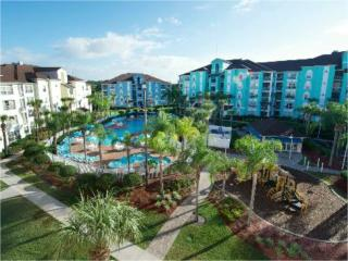 WOW! Great 2BDR Villa in Top Rated Resort; Near Attractions; From $169