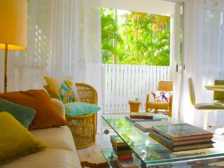 Boho Beach Apartment in Town, Port Douglas