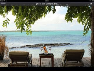L'Ilot - Private islet to rent in Mauritius, Roches Noire
