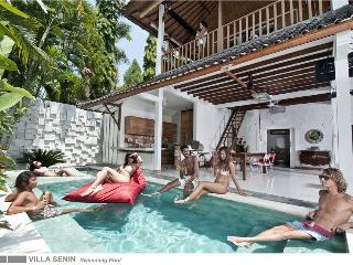 3 Bedroom, Seminyak, Villa Senin