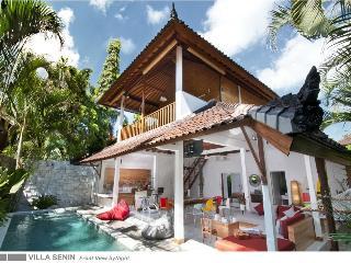 Senin 3BR Luxury Villa, Seminyak