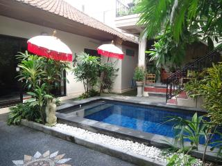 Villa Senang -Central Sanur from $90 per night