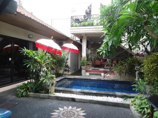 Villa Senang -Central Sanur from $80 per night
