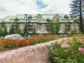 Most sought after resort in Tahoe.  Lake front resort.  Low as $239!