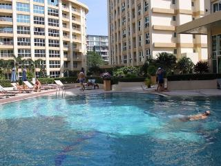 Condo for rent Central Pattaya,50 sq.m,1 bedroom,close to Pattaya Beach,Central.