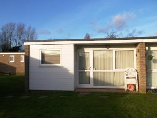 Superior Chalet 29 Burmuda Site Hemsby, Great Yarmouth, Norfolk Broads
