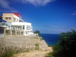 Beach House from 7 to 70 people, Laiya