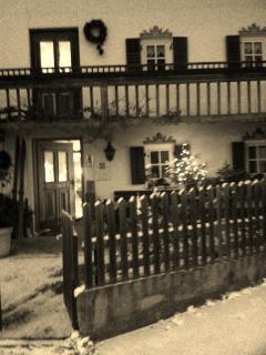 Appartement _Müllnrhaus_Stumm_Skigebiet Hochzillertal_Skibus