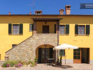 Relax and Love in Tuscany  Wifi Pool, Cappannelle, Castiglion Fibocchi