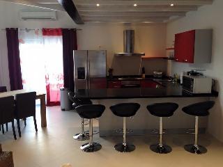 Swiss Paradise Aruba Villa 3 - 3 bedrooms (8 pax)