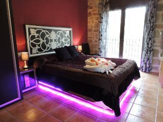Cal Farris - Casa Romántica