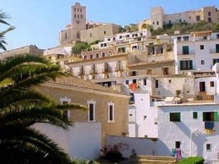 Apartamento  centrico con Terrazas. Único Ibiza, Ibiza Ciudad