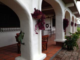 Casa Iguana, Sayulita