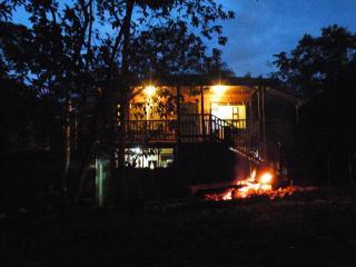 La Primavera Wildlife Observation Station, San Ignacio