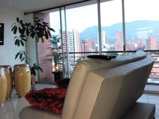 Penthouse, Great Views, Beautiful Breezes..., Medellín