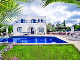Azzurro Luxury Holiday Villas, Paphos