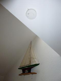 Une décoration marine