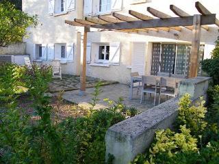 Le Cosy idéalement situé à 8 km au sud de Bastia