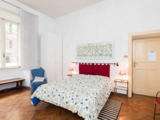Bed & Breakfast Leone IV - Camera Rossa