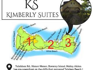 Large Suites, Borácay