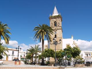 RURAL HOUSE between Seville and Huelva